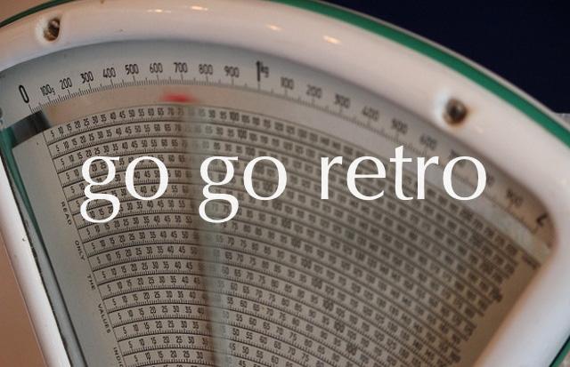 Go Go Retro 6