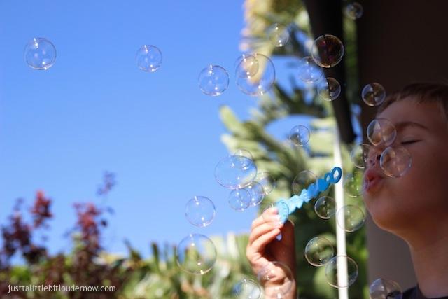 bubble o bill 09