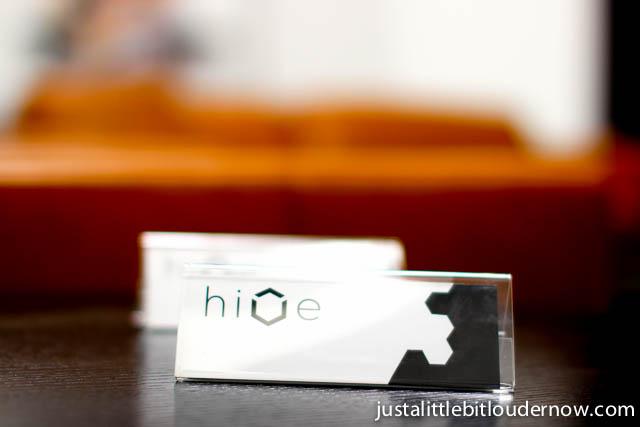 hive 07